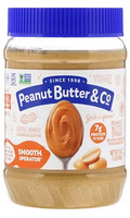 Peanut butter from Peanut Butter & Co