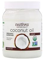 Nutiva organic virgin coconut oil 54 oz